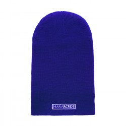 Beanie MAFIA RCRDS Colours Collection navy
