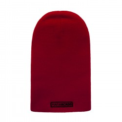 Beanie MAFIA RCRDS Colours Collection red