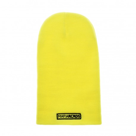 kulich neon yellow
