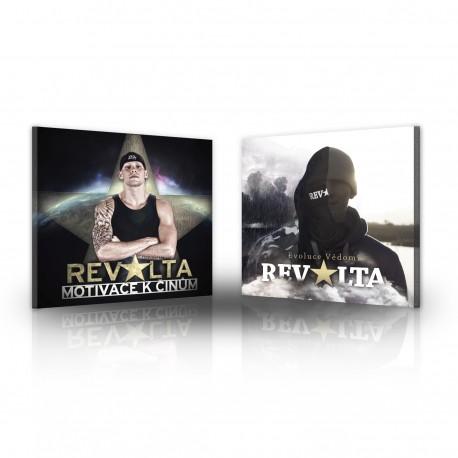 Discography Revolta