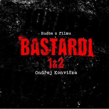 Bastardi 1&2 - Soundtrack