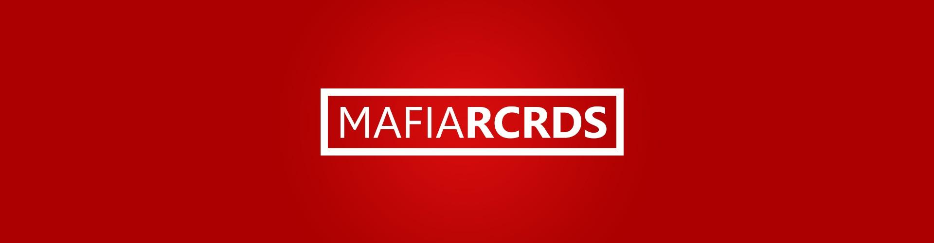 MAFIARCRDS