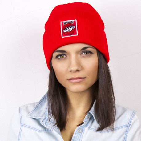 Beanie Beat Red