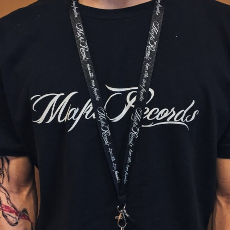 KEY STRAP MAFIA RECORDS