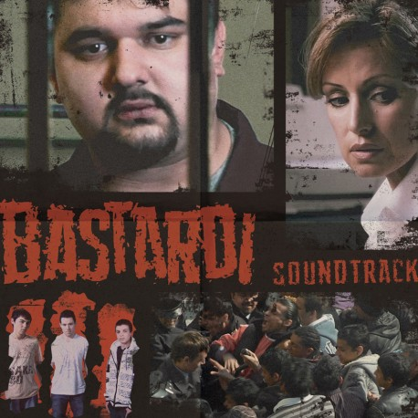 BASTARDI 3 - SOUNDTRACK