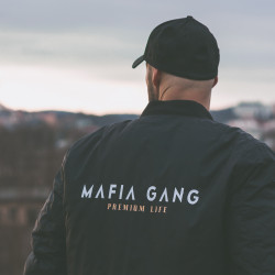 WINTER JACKET MAFIA GANG